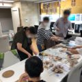 五平餅イベント画像