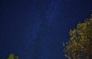 秋の夜長はゆっくりと画像