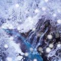 冬のムーミンバレーパーク画像